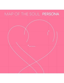 Bts Map Of The Soul: Persona by The Orchard