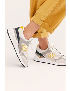 X90 Re Constructed Trainer by New Balance