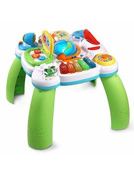 Leap Frog Little Office Learning Center, Green by Leap Frog