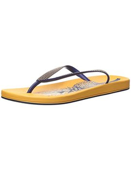 Ipanema Women's Ana Pine Flip Flop by Ipanema