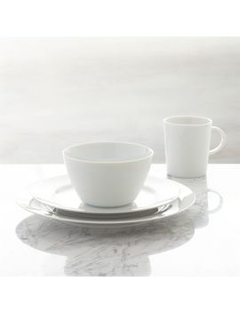 Maison 4 Piece Place Setting by Crate&Barrel