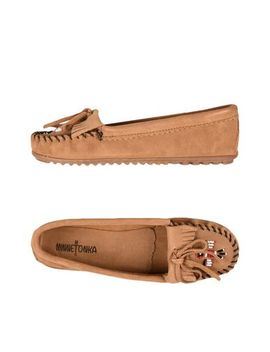 Minnetonka Loafers   Footwear by Minnetonka