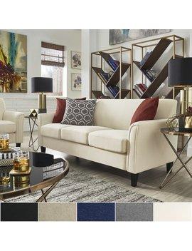 Uptown Ii Modern Sofa By I Nspire Q Classic by I Nspire Q