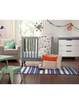 Babyletto Origami Mini Crib by Babyletto