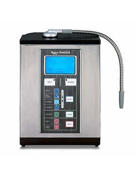 Aqua Ionizer Deluxe 9.0 Aqua Ionizer Pro Alkaline Water Ionizer Machine by Aqua Ionizer Pro