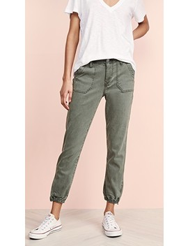 Mayslie Joggers by Paige