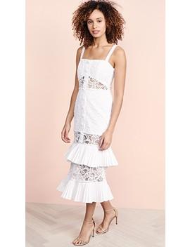 Lyssa Dress by Alexis