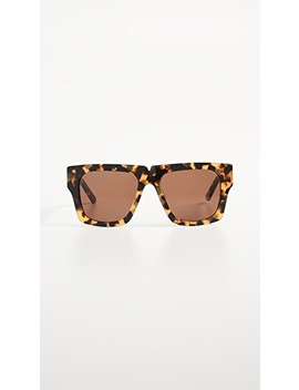 Bigger & Better Sunglasses by Pared