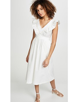 Marty Dress by A.P.C.
