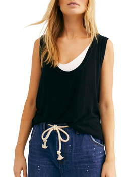 Take The Plunge Tank Top by Free People
