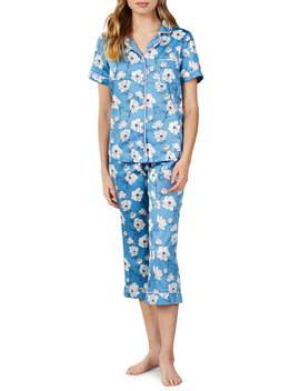 Sateen Pajamas by Bedhead