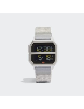 Archive R2 Nite Jogger Watch by Adidas