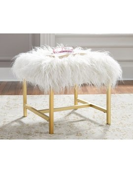 Signature Design By Ashley Elissa Stool by Signature Design By Ashley