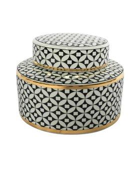 Ceramic Storage Jar by Mercer41