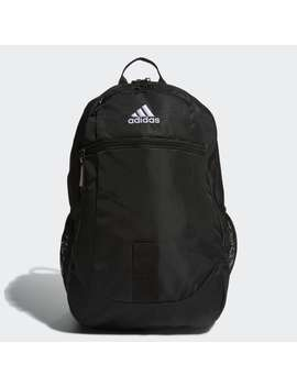 Foundation 4 Backpack by Adidas