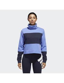 Sport 2 Street Sweatshirt by Adidas