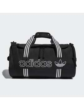 Roll Duffel Bag by Adidas