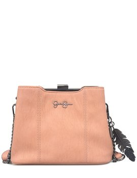 Devorah Cross Body Bag by Jessica Simpson