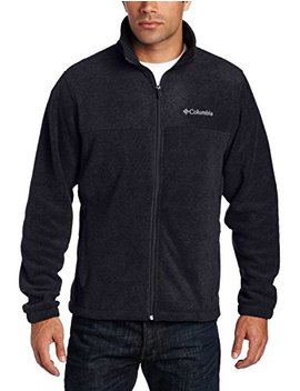Columbia Men's Granite Mountain Fleece Jacket by Columbia