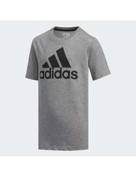 Performance Tee by Adidas
