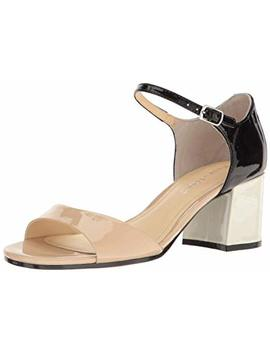 Ivanka Trump Women's Easta Heeled Sandal by Ivanka Trump