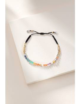 Brilliance Wishing Bracelet by Stella&Dot