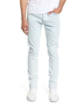 Ivan Skinny Jeans by Topman