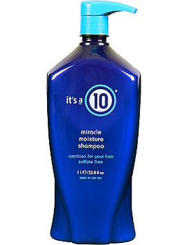 Miracle Moisture Shampoo by It's A 10