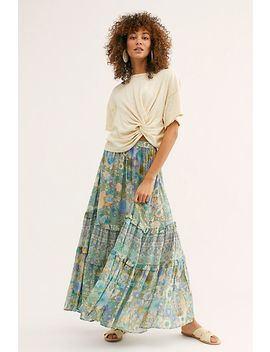 Amethyst Maxi Skirt by Spell And The Gypsy Collective