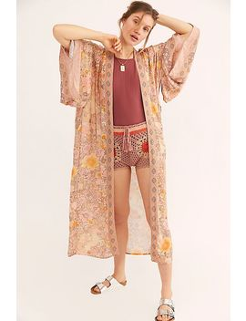 Amethyst Robe by Spell And The Gypsy Collective