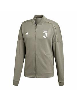 Adidas Juventus Anthem Grey Jacket 2018 2019 by Adidas