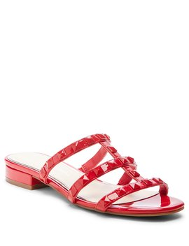 Caira Studded Sandals by Jessica Simpson