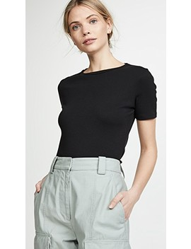 Joan T Shirt by J Brand