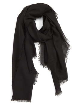 Lightweight Cotton Scarf by Sole Society