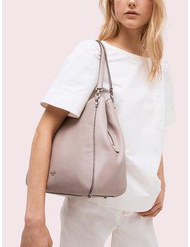 Hailey Large Shoulder Bag by Kate Spade