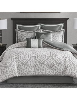 Tess 8 Piece Comforter Set by House Of Hampton