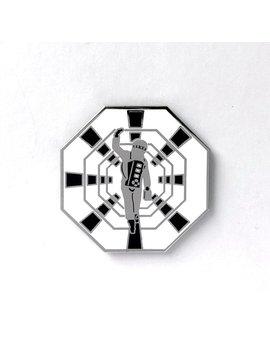 2001: A Space Odyssey Enamel Pin by Etsy