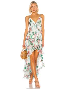 Isa Maxi Dress by Rococo Sand