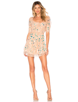 Ace Mini Dress by For Love & Lemons