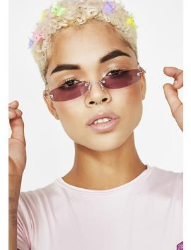 Fairy You Da Boss Tiny Sunglasses by