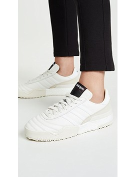 Aw Soccer Bbal Sneakers by Adidas Originals By Alexander Wang