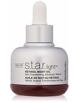 Stri Vectin S.T.A.R Light Retinol Night Oil, 1 Fl. Oz. by Strivectin