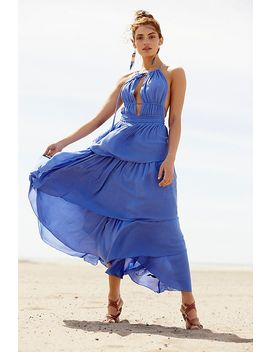 Drop Dead Beauty Maxi Dress by Endless Summer