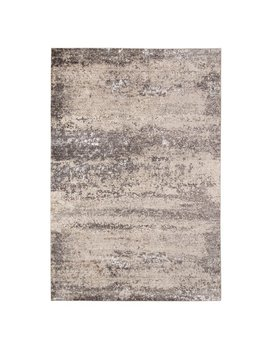 Grable Transitional Silver Sand Area Rug by Williston Forge