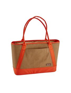 Patagonia Iron Forge Tote 18 L by Patagonia