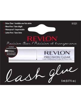 Revlon   Pegamento Para Pestañas, Transparente by Revlon