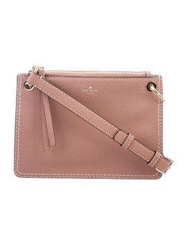 Leather Crossbody Bag by Kate Spade New York