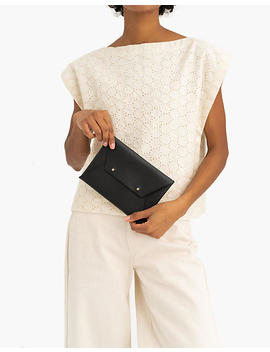 Tribe Alive™ Pouch Wallet by Madewell