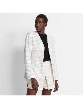 Marrylynne Tweed Jacket by Club Monaco