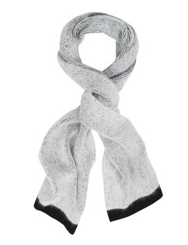Colorblock Scarf by Intermix